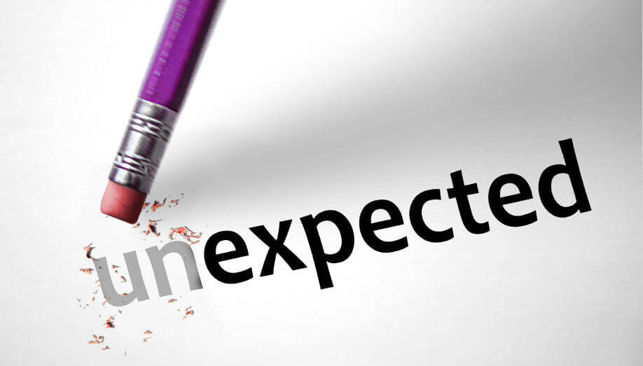 Keep in Expectation – But in Expectation of What?