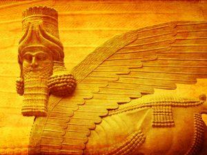 Babylon Versus Zion
