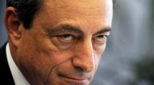 Mario Draghi - ex Goldman guy, now EU boss