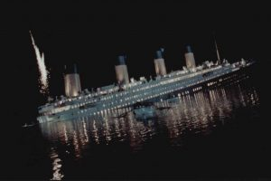 Shadows of a Titanic Tragedy