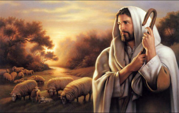 Jesus Christ - The Only-Begotten Son of God