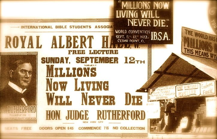 Millions now living campaign Rutherford
