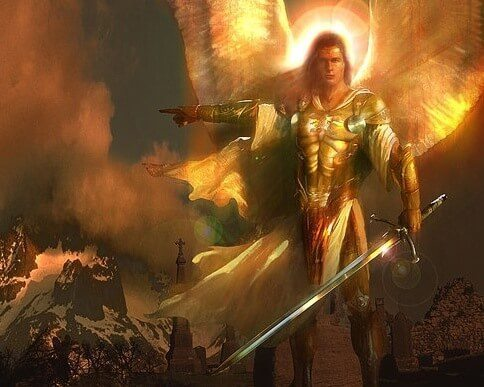 Is Jesus Michael the Archangel?