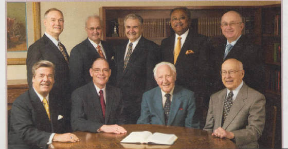 governing body of Jehovah's Witnesses 2008