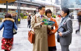 Jehovah's Witnesses in Japan