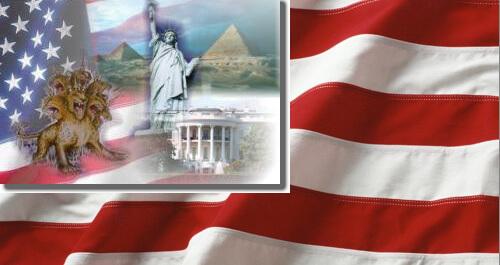 Doom of the American Republic