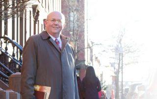 Mark Sanderson, Governing Body, Jehovah's Witnesses