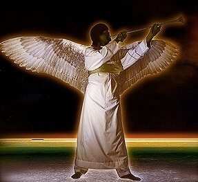 anjel trúbi na trúbu