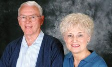 Joe and Barbara Anderson, Jehovah's Witnesses