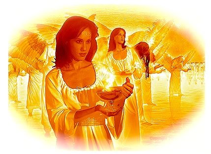 panny Ježiša