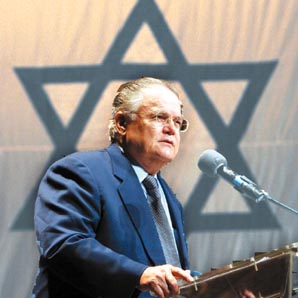 John Hagee, sionista