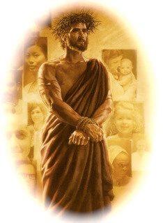 Ježiš - muž