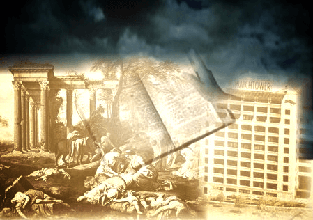 Watchtower in Bible prophecy