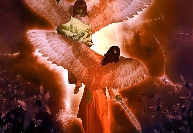#6 Is Jesus Michael the Archangel?