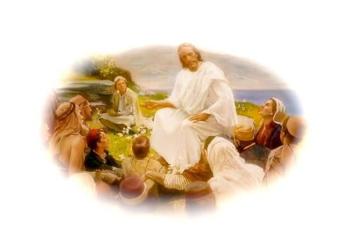 Ježišovo učenie