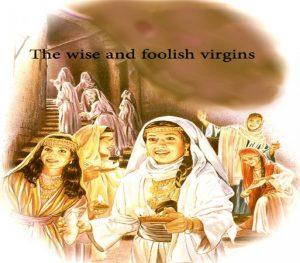 virgins-wise