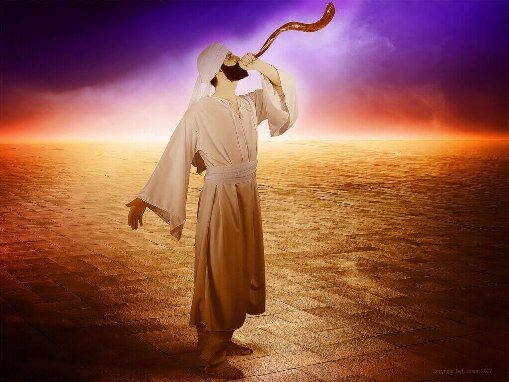 11 EZEKIEL-THE-WATCHMAN