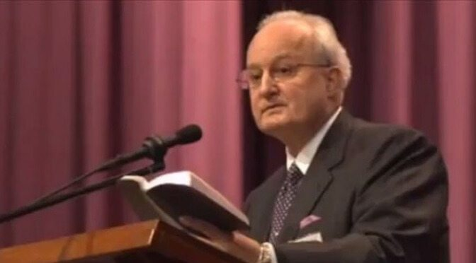 anthony Morris governing body of Jehovah's Witnesses