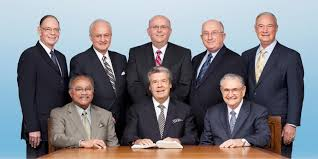 governing body Jehovah's Witnesses