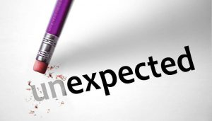 Keep in Expectation - But in Expectation of What?
