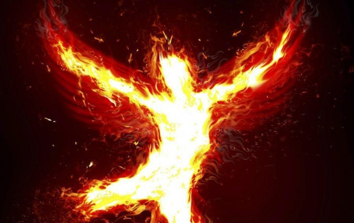 Is the holy spirit a force or a person?