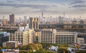 Jehovah's Witnesses could get $1 billion for NYC properties