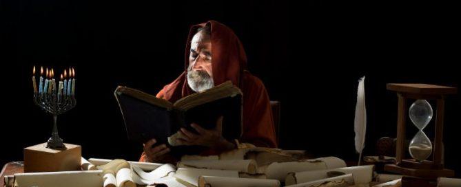 Profeta examinar las escrituras