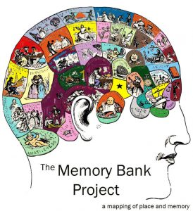 memory bank illustration