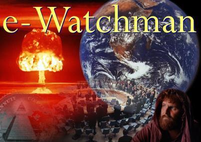 e-watchman logo