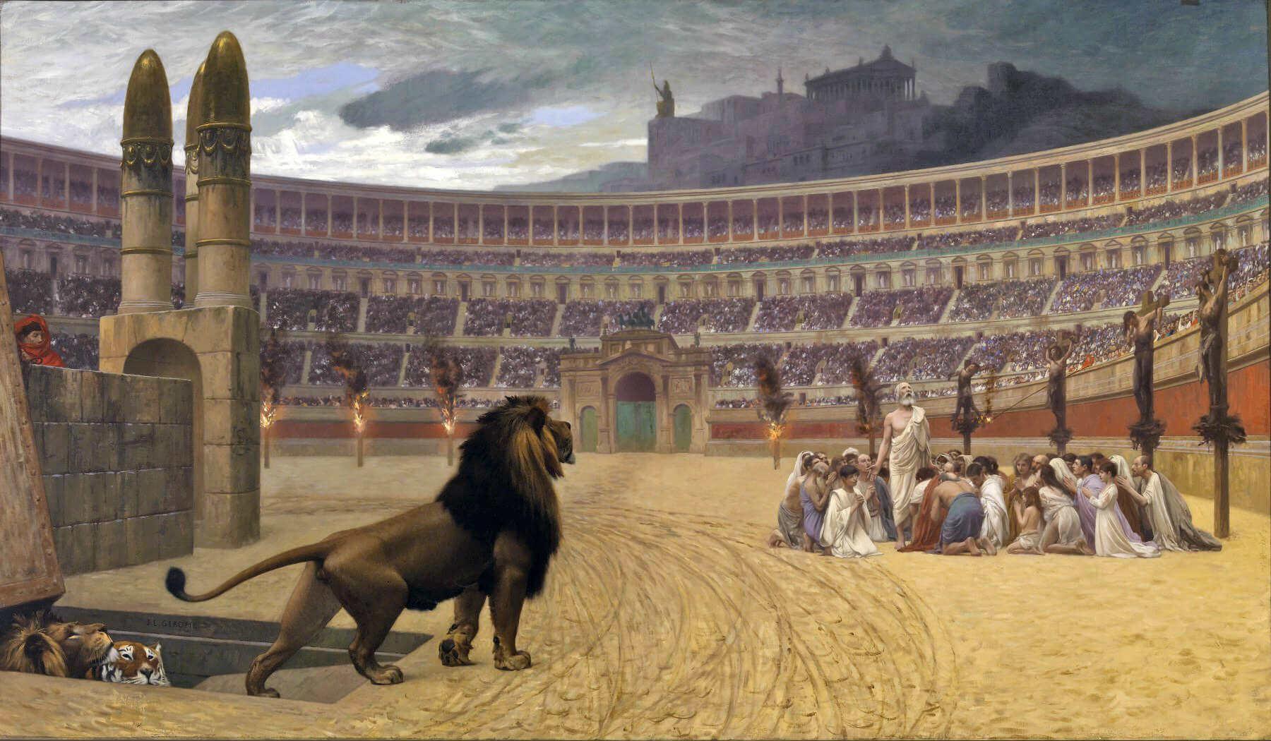 Entering the Kingdom thru Great Tribulation