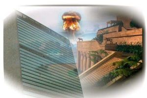 The Coming Rise & Fall of Babylon