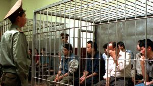 Jehovah's Witnesses in jail in Uzbekistan