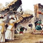Joshua and the Fall of Jericho