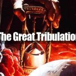 After the Tribulation in Those Days
