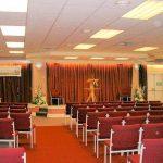 'The Temple of Jehovah, the Temple of Jehovah!'