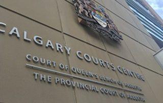 Alberta corte pesa sobre JW expulsión