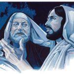 Jesus' Secret Disciples