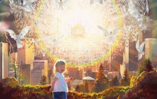 The glory of Jehovah will be revealed