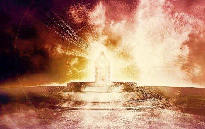 Jesus Christ - the only-begotten god