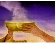 牧师介绍奠祭耶和华