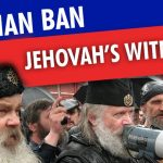 If Russia Bans Jehovah's Witnesses...