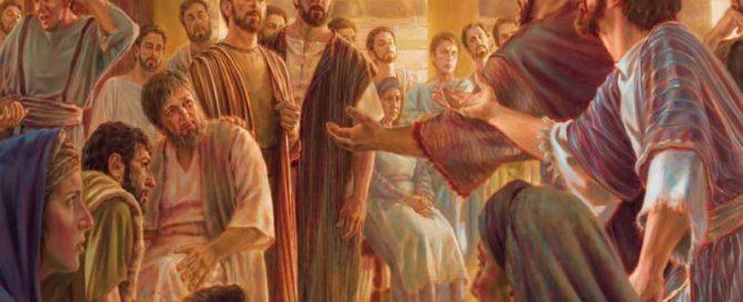 Christen im ersten Jahrhundert