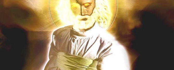 Verherrlichter Christus