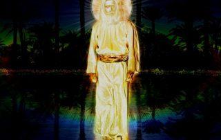 Jesus in his parousia