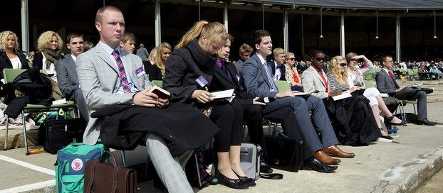 Jehovas Vidners Silkeborg Dansk