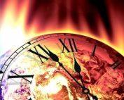doomsday clock strikes midnight