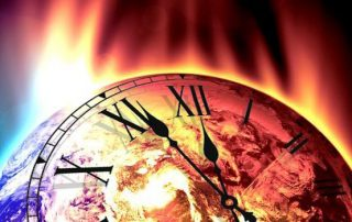 doomsday clock strikes midnight