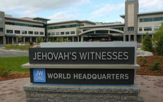 Jehovah's Witnesses world headquarters, Warwick NY
