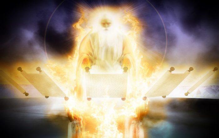 ਯਹੋਵਾਹ ਨੇ ਰਾਜਾ ਬਣਾਇਆ