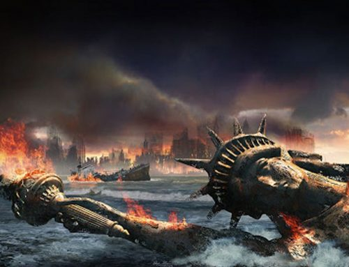 Downfall of America – 2018?